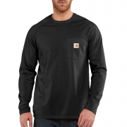 Force™ Cotton Long-Sleeve T-Shirt