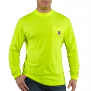 Force™ Color Enhanced T-Shirt – Long Sleeve