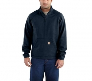 Men's FR Force Rugged Flex Quarter Zip Fleece