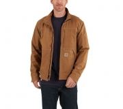 Men's Flame-Resistant Full Swing Quick Duck Jacket