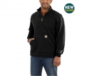 Rain Defender Paxton Heavyweight Quarter-Zip Sweatshirt