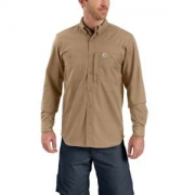 RUGGED PROFESSIONAL™ SERIES MEN'S LONG-SLEEVE SHIRT