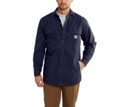 FLAME-RESISTANT FULL SWING® QUICK DUCK® SHIRT JAC