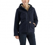 FULL SWING® QUICK DUCK® SHERPA-LINED FLAME-RESISTANT JACKET