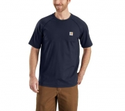 FLAME-RESISTANT CARHARTT FORCE® COTTON SHORT-SLEEVE T-SHIRT
