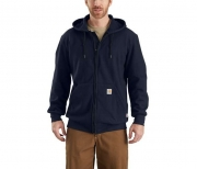 Men's Original Fit, Heavyweight Water Repellent FR Zip-Front Hoo
