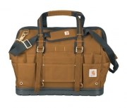 "Legacy 18"" Tool Bag with Molded Base"