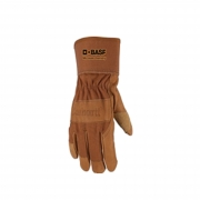 Men's Insulated Grain Leather