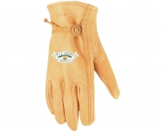 Men's Leather Driving Gloves