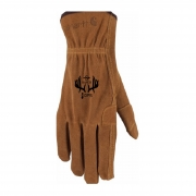 Leather Fencer Glove