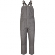 Deluxe Insulated Bib Overall - EXCEL FR ComforTouch