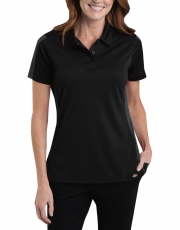 Women's Industrial Performance Color Block Polo