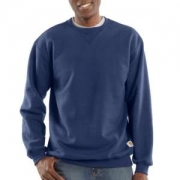 Men's midweight sweatshirt