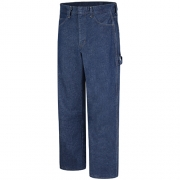 Pre-washed Denim Dungaree - EXCEL FR