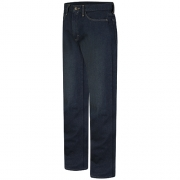Men's Straight Fit Sanded Denim Jean - EXCEL FR