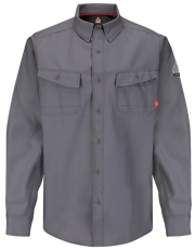 iQ ENDURANCE MEN'S WORK SHIRT