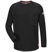 iQ Series Long Sleeve Tee