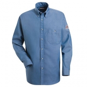 Denim Dress Shirt - EXCEL FR