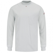 Long Sleeve Tagless T-Shirt - EXCEL FR