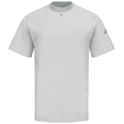 Short Sleeve Tagless T-Shirt - EXCEL FR
