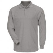 Classic Long Sleeve Polo - CoolTouch 2