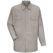 Welding Work Shirt - EXCEL FR - 7 oz. & Tuffweld