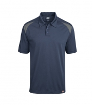 Short Sleeve Performance Shop Polo