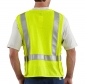 Flame-Resistant High-Visibility 5-Point Breakaway Vest