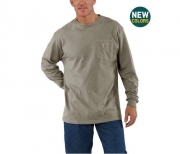 Long-Sleeve Workwear T-shirt