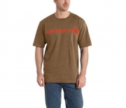 Men's Signature Logo Short Sleeve T-Shirt